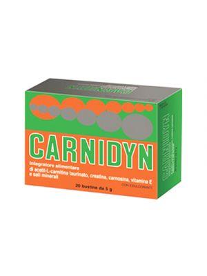 CARNIDYN® 20 Bustine 5 g.