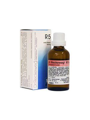 DR.RECKEWEG R 5 Gocce 50 ml.