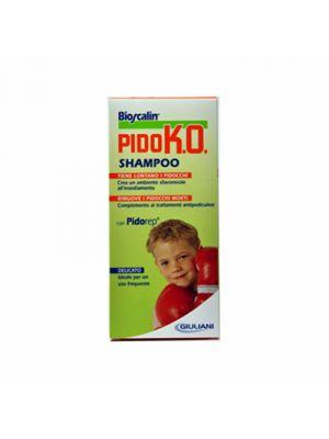 BIOSCALIN® PidoK.O. Shampoo 150 ml.