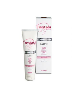 DESTASI Perfect Legs BB Cream Gambe 100 ml. - Tonalità 01