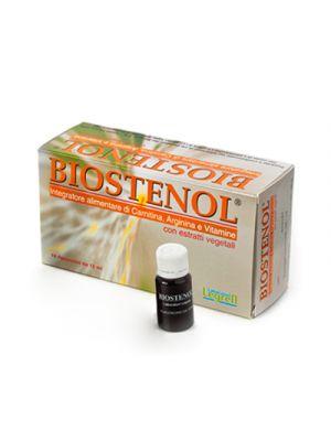 BIOSTENOL® 10 Flaconcini Orali