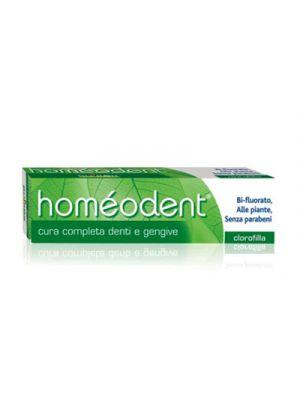 BOIRON Homeodent® Dentifricio Clorofilla 75 ml.