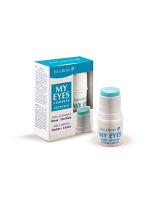 INCAROSE  My Eyes Complex Stick Plus 5 ml.