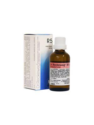 DR.RECKEWEG R 5 Gocce 22 ml.