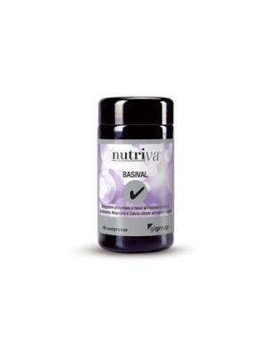 NUTRIVA® Basival 60 Compresse da 1000 mg.