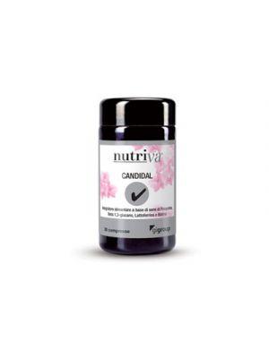 NUTRIVA® Candidal 30 Compresse