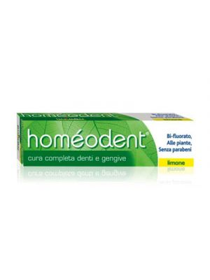 BOIRON Homeodent® Dentifricio Limone 75 ml.