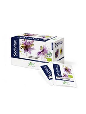 ABOCA Sedivitax Tisana 20 Bustine-Filtro 20 g.