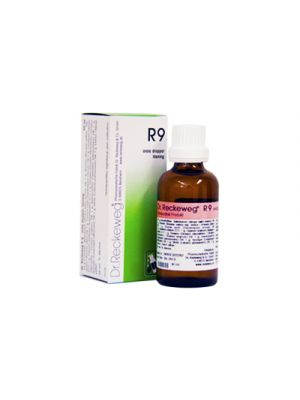 DR.RECKEWEG R 9 Gocce 22 ml.