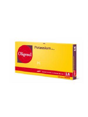 LABCATAL Nutrition Potassio 28 Fiale Bevibili 2 ml.