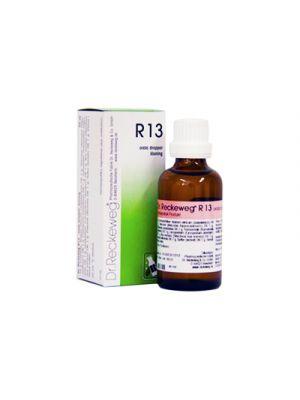 DR.RECKEWEG R 13 Gocce 22 ml.