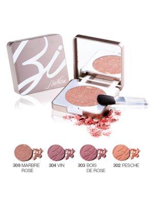 BIONIKE Defence Color Fard Compatto - 303-BOIS DE ROSE