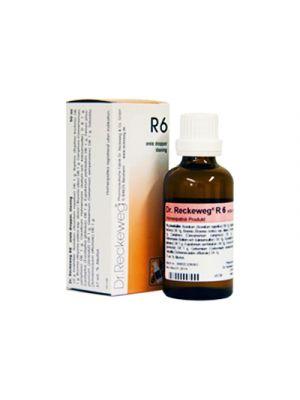 DR.RECKEWEG R 6 Gocce 50 ml.