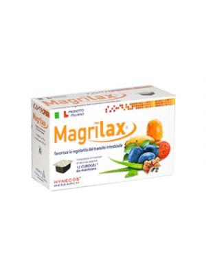 MAGRILAX® Confettura 12 Cubogel Masticabili