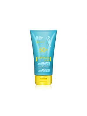 BIONIKE Defence Sun Crema Solare Fondente SPF50+ 50 ml.