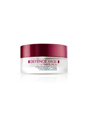 BIONIKE Defence Xage Ultimate Rich Balsamo Lifting Rimodellante 50 ml.