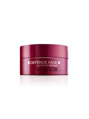 BIONIKE Defence Xage Ultimate Repair Crema Filler Notte 50 ml.