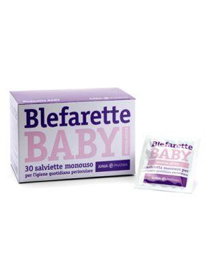 BLEFARETTE Baby 30 Salviettine Monouso