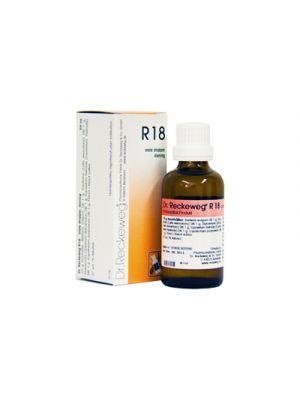 DR.RECKEWEG R 18 Gocce 22 ml.