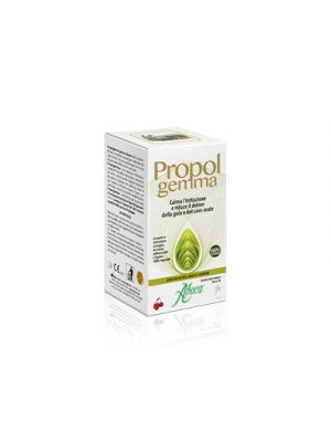 ABOCA Propolgemma Spray No Alcool 30 ml.