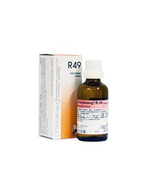 DR.RECKEWEG R 49 Gocce 22 ml.