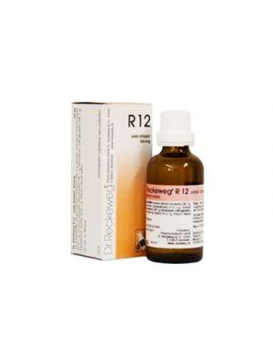DR.RECKEWEG R 12 Gocce 22 ml.