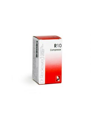 DR.RECKEWEG R 10 100 Compresse Orodispersibili