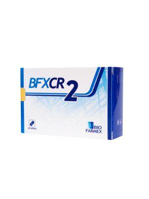 BIOFARMEX BFX-CR2 30 Capsule-Dosi
