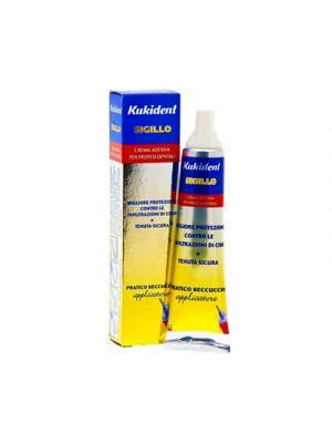 KUKIDENT® Plus SIGILLO Crema Adesiva Premium 40 g.