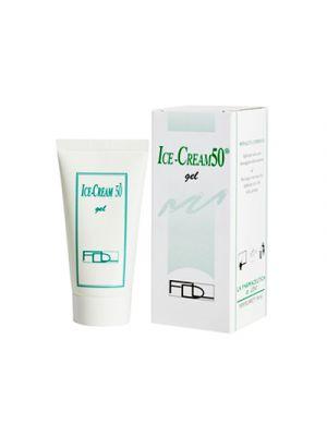 ICE-CREAM® Gel al Mentolo 50 ml.