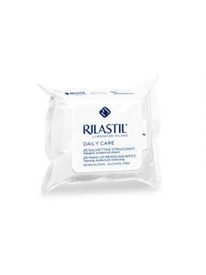 RILASTIL® Daily Care 25 Salviette Struccanti Monouso