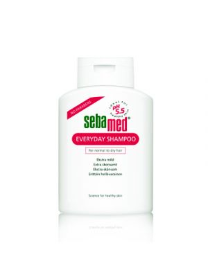 SEBAMED Everyday Shampoo 200 ml.