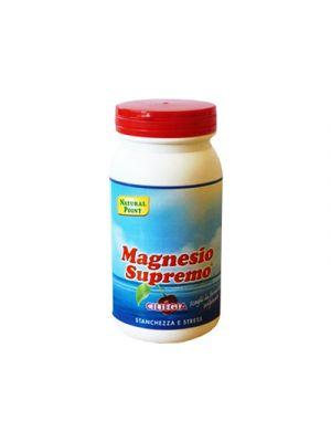 NATURAL POINT Magnesio Supremo® CILIEGIA Polvere 150 g.