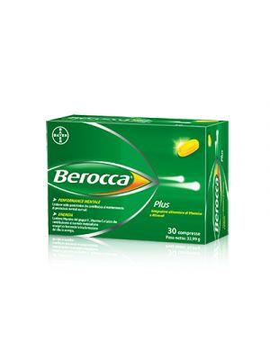 BEROCCA® Plus 30 Compresse