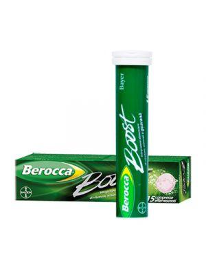 BEROCCA® Boost 15 Compresse Effervescenti