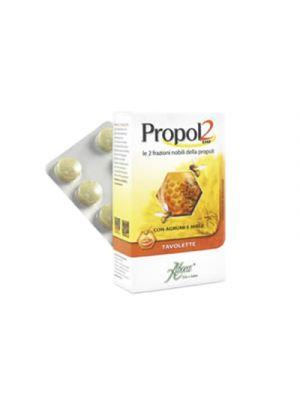 ABOCA Propol2 EMF Adulti 30 Tavolette