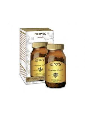 NERVIS Pastiglie 40 g.