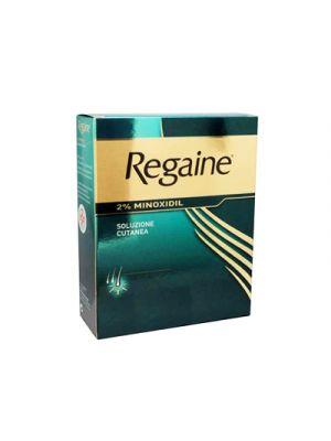 REGAINE® Soluzione Cutanea 2% 60 ml.