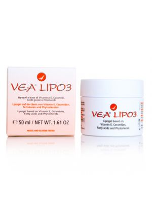 VEA® Lipo3 Lipogel 50 ml.