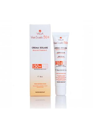 VEA® Scudo 50+ Crema Solare 30 ml.