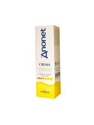 ANONET Crema Detergente 50 ml.