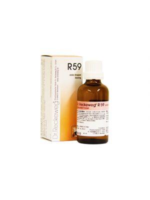 DR.RECKEWEG R 59 Gocce 22 ml.