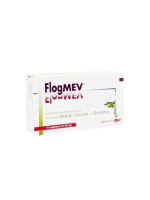 FLOGMEV® 10 Compresse
