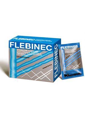 FLEBINEC™ 14 Bustine da 4 g.
