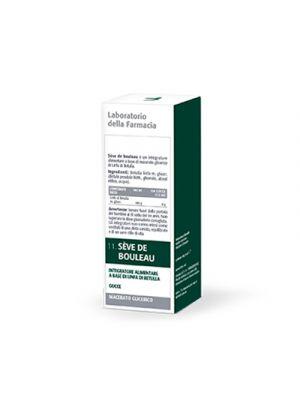 LDF Linfa di Betulla (Sève de Bouleau) Macerato Glicerico 100 ml.