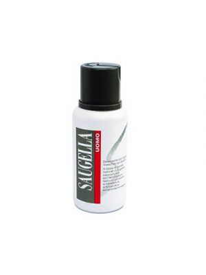 SAUGELLA pH 5,5 Uomo 200 ml.