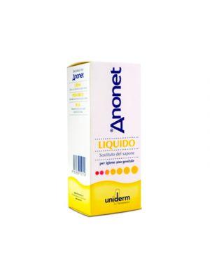 ANONET Liquido Detergente 150 ml.