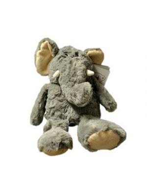 BIBBI Peluche Termico - Elefante