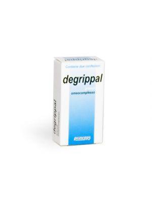 DEGRIPPAL 2 Tubi Granuli da 6 g.