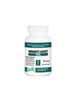 AVD ALOHA Immunity-Assist Total 70 Capsule